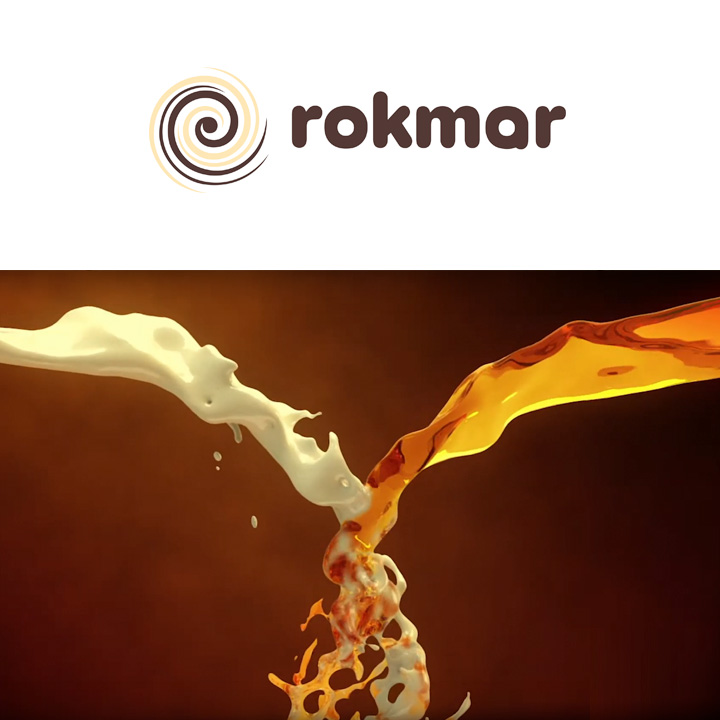 Rokmar - brand video - sejemski nastop